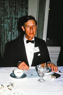 Konrad Emil Bloch (January 21, 1912 – October 15, 2000) was a German American biochemist. Bloch received 1964 Nobel Prize in Medicine or Physiology for discoveries concerning the mechanism and regulation of the cholesterol and fatty acid metabolism.