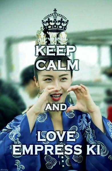 Empress ki rules