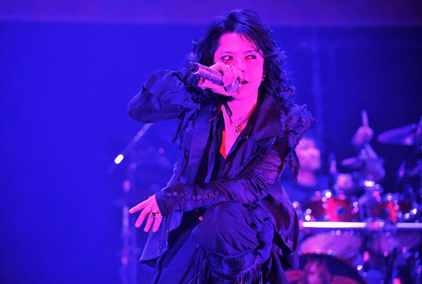 【VAMPARK FEST】-Day1- #VAMPS #VAMPSJPN #HYDE #VAMPARKFEST #LIVE #2015