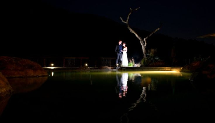 "All you need to do is tell us what you want.  While you enjoy the #luxury - tranquility and other fabulous indulgences, we will worry about everything else!    Experience the difference and something truly special on your wedding day at the intimate and beautiful #iNsingizi #GameLodge & Spa – nestled in a ""secret"" valley in the southern #Midlands of #KwaZuluNatal #KZN  For more info visit our website. Link in bio."