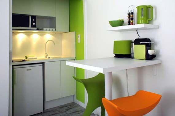 11 Kitchen Interior Design Ideas