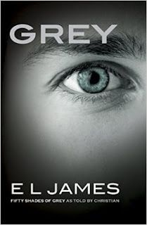 Like Read Books: Grey: Fifty Shades of Grey As Told by Christian (2...