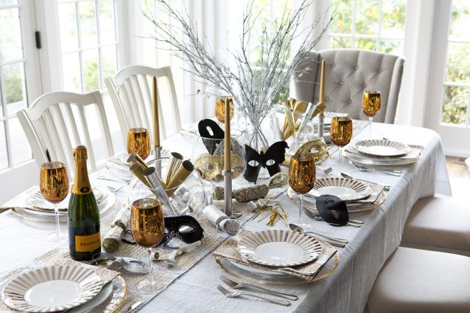 Top 10 New Year's Eve Party Decorations 2019   TopTeny.com ...