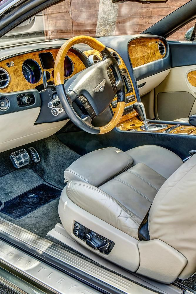 For Sale: 2004 BENTLEY GT Single owner -- mint condition! ONLY 41,000 MILES!