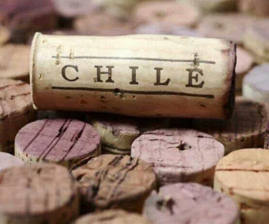 Love my Chilean