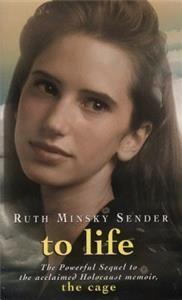 http://www.adlibris.com/se/organisationer/product.aspx?isbn=0689832826 | Titel: To Life - Författare: Ruth Minsky Sender - ISBN: 0689832826 - Pris: 63 kr