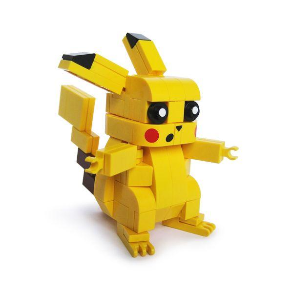 8 Best Lego Images On Pinterest Lego Instructions Lego Projects