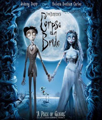 Corpse Bride (Western Animation) - TV Tropes