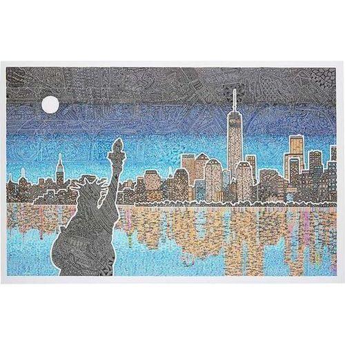 Chicago Skyline Art | Chicago Gifts