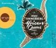 Unbedingt anhören: African Queen von Helge Timmerberg. Der Autor erzählt von seiner Reise durch Afrika inkl. aller selbst erlebter Abenteuer, köstlich! Kathrin