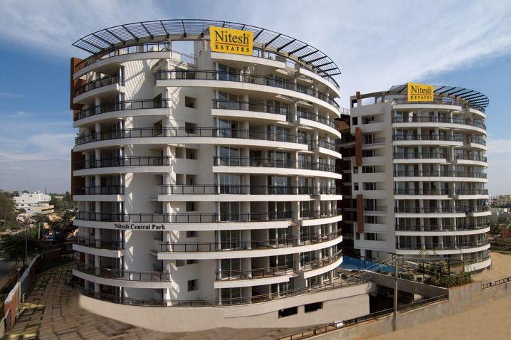 Nitesh Central Park - Apartment in Yelahanka, Bangalore by Nitesh Estates