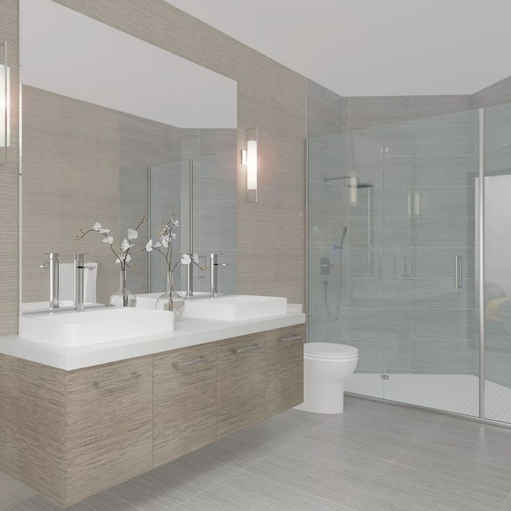 Gray Master Bathroom Ideas: 56 Best Images About Master Bathroom On Pinterest