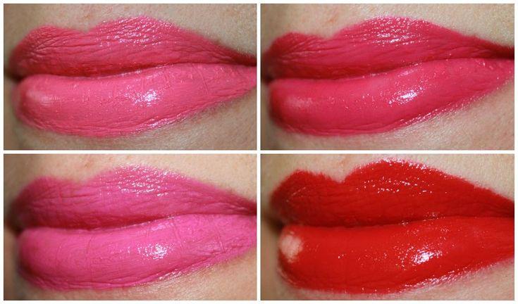 Milani Lip Intense Liquid Color for Spring 2014 - Vampy Varnish #milani #lipintense