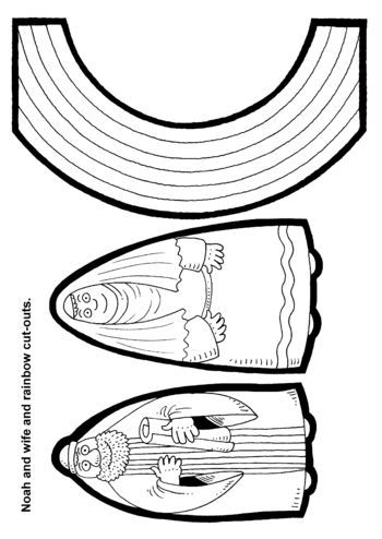 44 best Bible Kids- Noah's Ark images on Pinterest