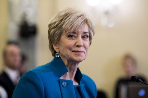 6 Things Linda McMahon Plans to Do for Entrepreneurs and Small...