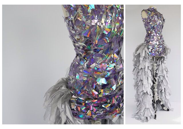 CARLY CD dress