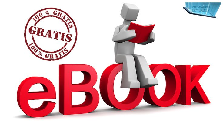 Mejores páginas para descargar libros electrónicos gratis