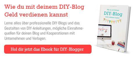 DIY Love · Anleitungen zum Nähen, Basteln, Häkeln & Stricken