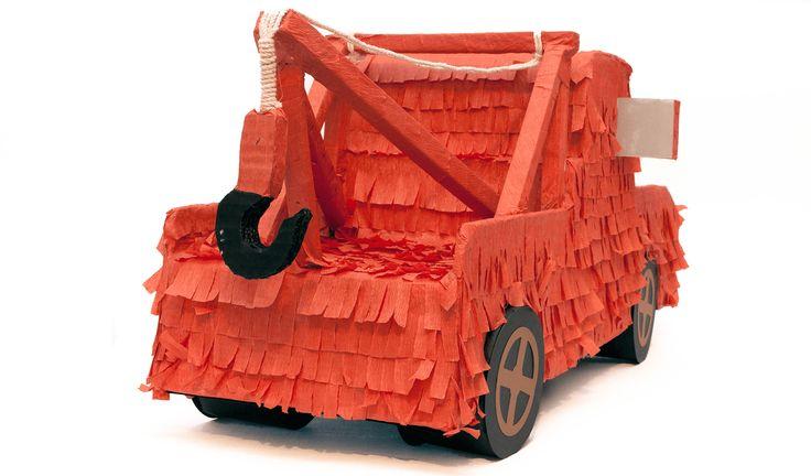 Pinata Cars | Creative art Designs #pinata #handmade