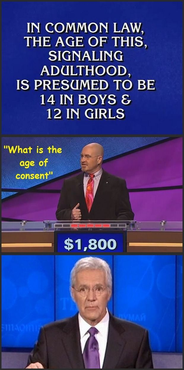 I think this Jeopardy contestant is saving up for a white van...