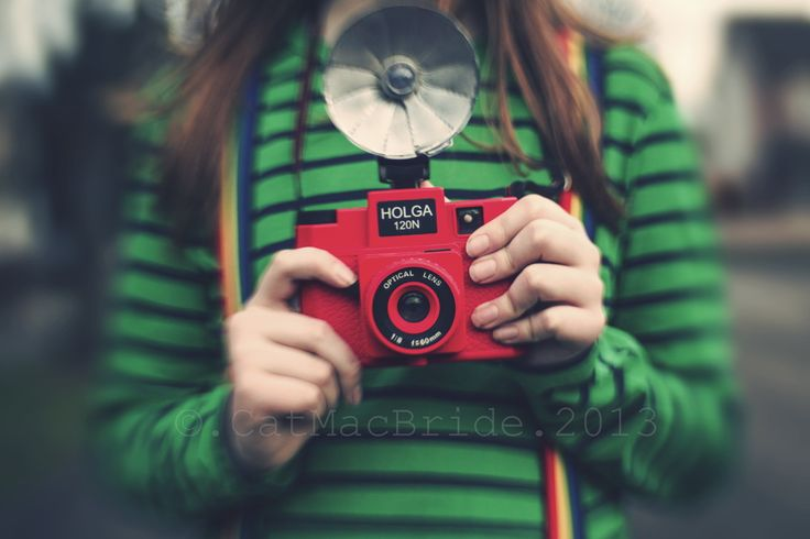Photograph holga with a lensbaby... by Catherine MacBride on 500px