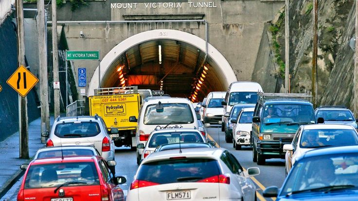 Four big ideas have been proposed to fix Wellington's traffic congestion. But not everyone is happy.