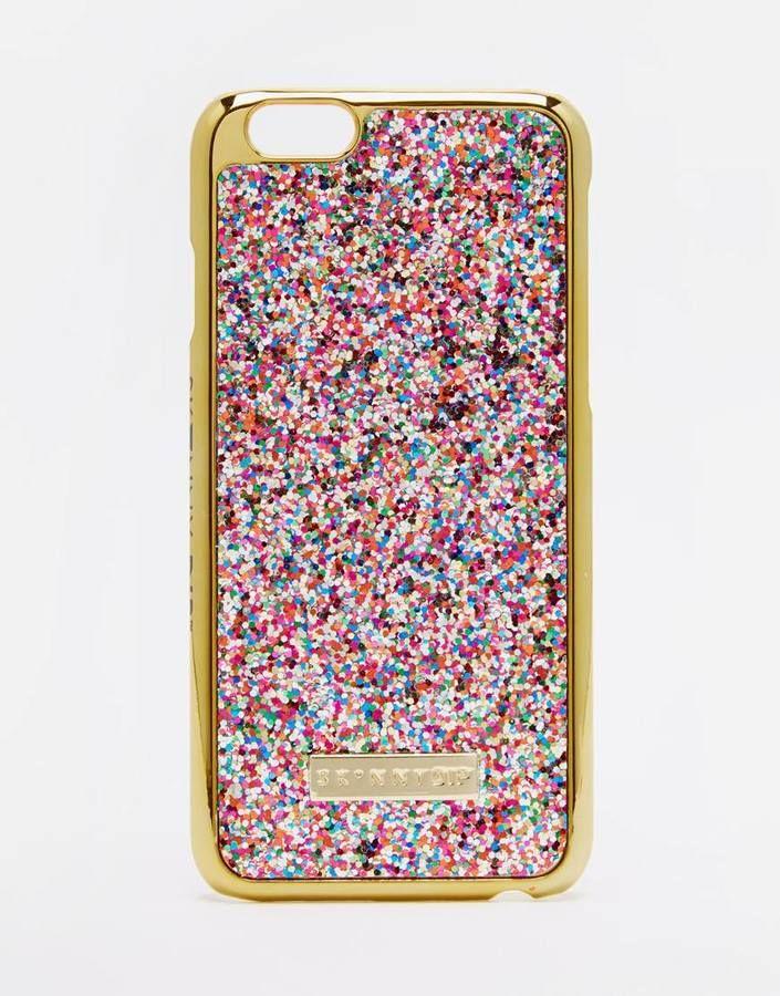 Iphone X Glitter