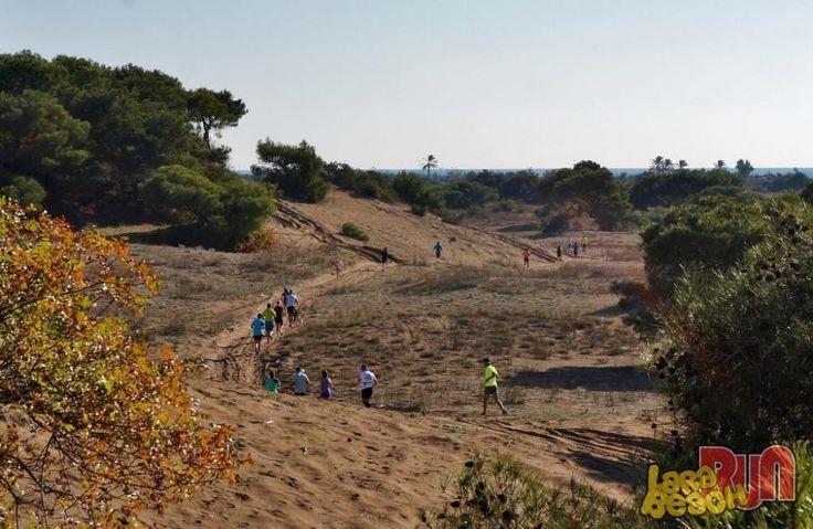 Larathon Trail Series Antreman Koşuları | .Konyaltı