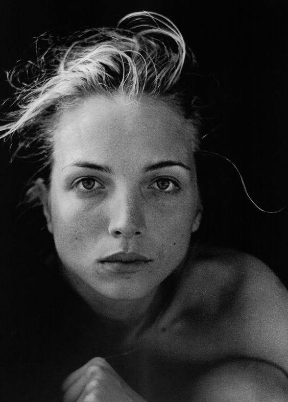 Rachel Wiliams by Peter Lindbergh