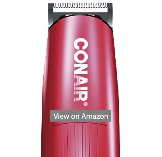 Conair Corded Beard and Mustache Trimmer