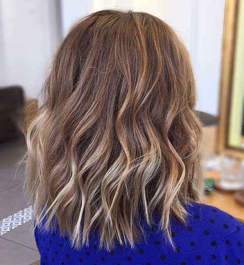 15+ Latest Short to Medium Hairstyles 2020 - Hairstyles 2019 - #bis # Hairstyles #Short #Med Hairstyles #Newest