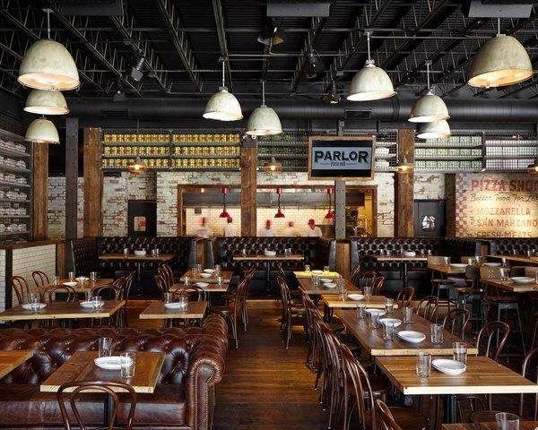 Chicago's newest restaurants are set to warm things up this autumn