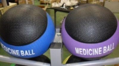 F.MONSTER - Barbell Dumbell KettleBell CrossFit