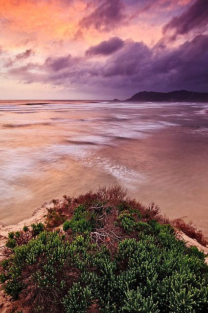 South Africa - Sedgefield. BelAfrique - Your Personal Travel Planner - www.belafrique.co.za