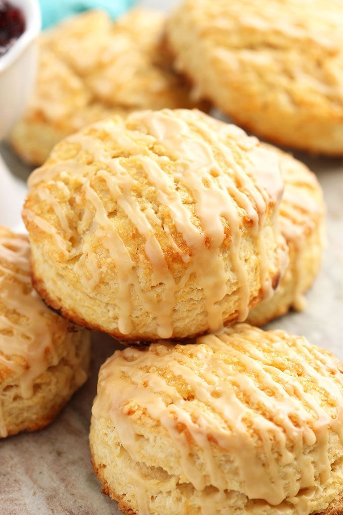 Scone recipes from scratch easy