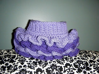 The Horse Town Hooker: Baby Tutu Cutest free pattern ever. I need my nieces back in town!