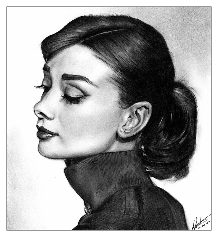 For attractive lips, speak words of kindness.   For lovely eyes, seek out the good in people.   For poise, walk with the knowledge that you never walk alone.   - Audrey Hepburn