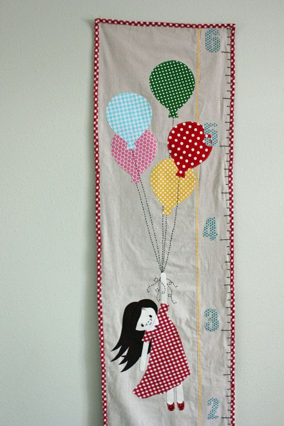 Best Quilts  Growth Chart Images On   Child Room