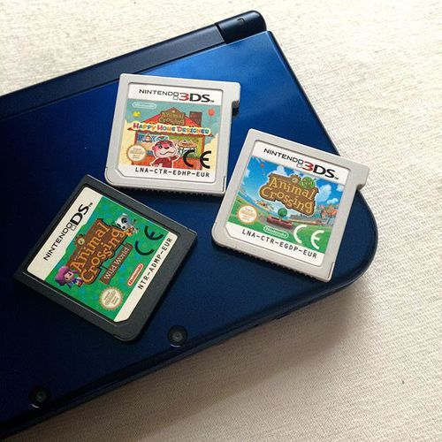 1052 Best Images About Animal Crossing