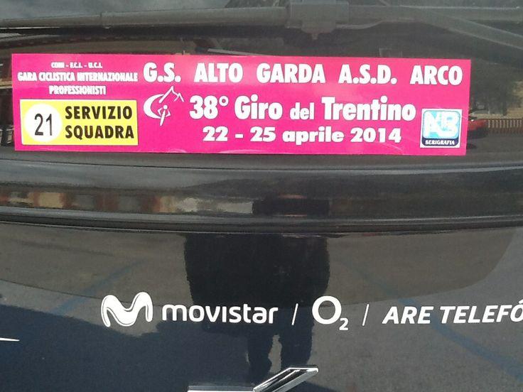 Riva del Garda 22 aprile 2014