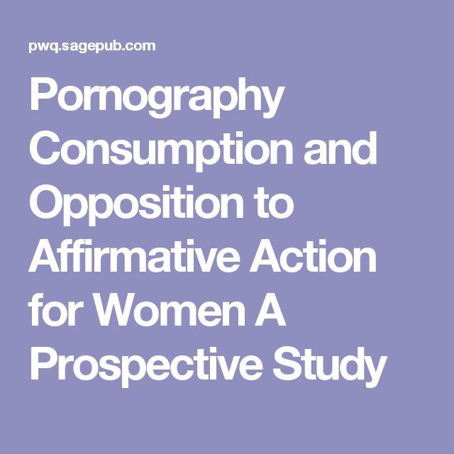 68 best Pornography Studies (En \ Fr) images on Pinterest Porn - affirmative action plan
