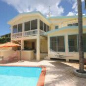 Vieques rental houses