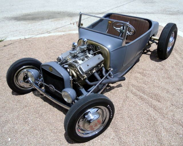 1923 Ford Model T Roadster Traditional Hot Rod Scta Nhra Just Like