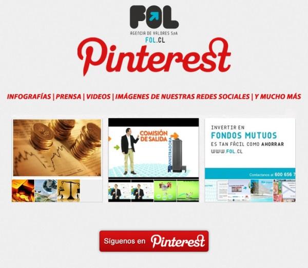 www.fol.cl en Pinterest