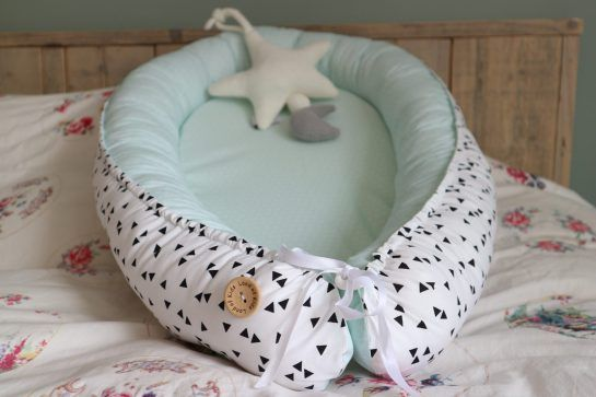 Eerste indruk van ons nieuwe Babynestje....+ waarom een babynestje... ~ Lief thuis