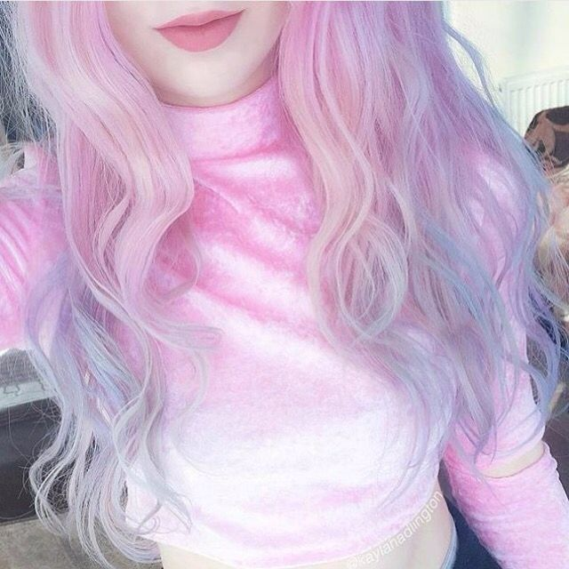 Pin by Jane Appleby on Hair in 2020 Pink hair, Hair