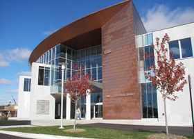I love my library.... Great River Regional Library St Cloud MN