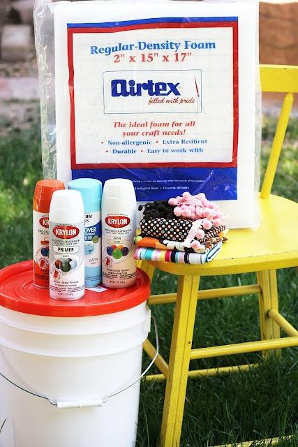 Best 25 Bucket Seats Ideas On Pinterest Paint Bucket