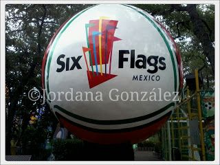 six flags gay day