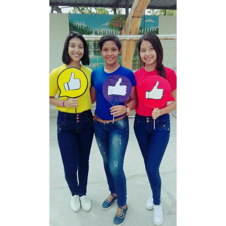 Los Colores De La Bandera De Ecuador 🇪🇨